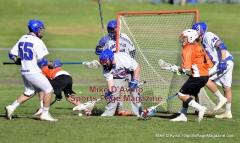 Gallery CIAC Boys Lacrosse St. Paul 12 vs. Watertown 11 - Photo # (6)