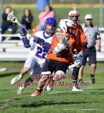 Gallery CIAC Boys Lacrosse St. Paul 12 vs. Watertown 11 - Photo # (9)