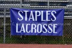 CIAC Boys Lacrosse – Staples JV 12 vs. Trumbull JV 6; Photo (1)