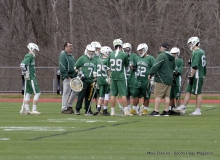 CIAC Boys Lacrosse; Wolcott 11 vs. Holy Cross 12 - Photo # 021