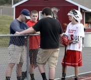 CIAC Boys Lacrosse; Wolcott 11 vs. Holy Cross 12 - Photo # 037