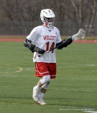 CIAC Boys Lacrosse; Wolcott 11 vs. Holy Cross 12 - Photo # 046