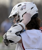 CIAC Boys Lacrosse; Wolcott 11 vs. Holy Cross 12 - Photo # 074