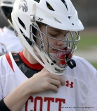 CIAC Boys Lacrosse; Wolcott 11 vs. Holy Cross 12 - Photo # 076