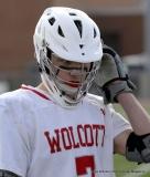 CIAC Boys Lacrosse; Wolcott 11 vs. Holy Cross 12 - Photo # 077
