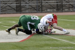 CIAC Boys Lacrosse; Wolcott 11 vs. Holy Cross 12 - Photo # 087