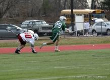 CIAC Boys Lacrosse; Wolcott 11 vs. Holy Cross 12 - Photo # 114