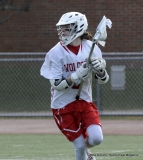 CIAC Boys Lacrosse; Wolcott 11 vs. Holy Cross 12 - Photo # 118