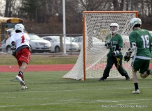 CIAC Boys Lacrosse; Wolcott 11 vs. Holy Cross 12 - Photo # 122