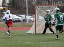 CIAC Boys Lacrosse; Wolcott 11 vs. Holy Cross 12 - Photo # 122
