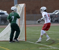 CIAC Boys Lacrosse; Wolcott 11 vs. Holy Cross 12 - Photo # 146