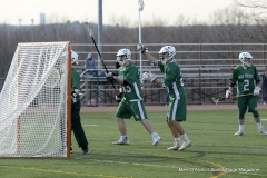 CIAC Boys Lacrosse; Wolcott 11 vs. Holy Cross 12 - Photo # 194