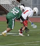 CIAC Boys Lacrosse; Wolcott 11 vs. Holy Cross 12 - Photo # 270