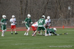 CIAC Boys Lacrosse; Wolcott 11 vs. Holy Cross 12 - Photo # 293