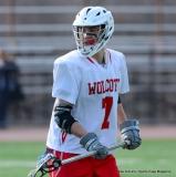 CIAC Boys Lacrosse; Wolcott 11 vs. Holy Cross 12 - Photo # 464