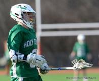 CIAC Boys Lacrosse; Wolcott 11 vs. Holy Cross 12 - Photo # 500