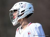 CIAC Boys Lacrosse; Wolcott 11 vs. Holy Cross 12 - Photo # 659