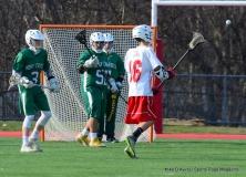 CIAC Boys Lacrosse; Wolcott 11 vs. Holy Cross 12 - Photo # 713