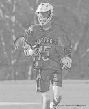 CIAC Boys Lacrosse; Wolcott 11 vs. Holy Cross 12 - Photo # 731
