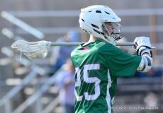 CIAC Boys Lacrosse; Wolcott 11 vs. Holy Cross 12 - Photo # 740
