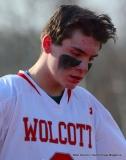 CIAC Boys Lacrosse; Wolcott 11 vs. Holy Cross 12 - Photo # 833