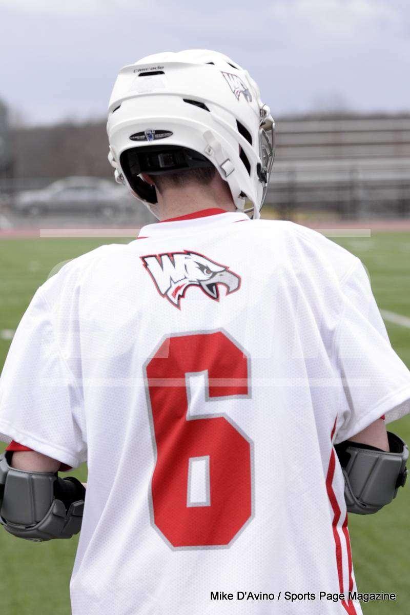 Gallery CIAC Boys Lacrosse: Wolcott 9 vs. Holy Cross 12 ...