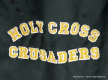 Gallery CIAC Boys Lacrosse; Wolcott 9 vs. Holy Cross 12 Photo (182)