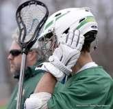 Gallery CIAC Boys Lacrosse; Wolcott 9 vs. Holy Cross 12 Photo (32)