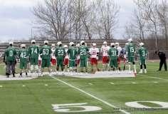 Gallery CIAC Boys Lacrosse; Wolcott 9 vs. Holy Cross 12 Photo (42)