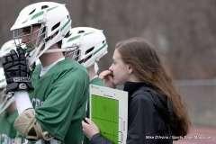 Gallery CIAC Boys Lacrosse; Wolcott 9 vs. Holy Cross 12 Photo (45)