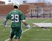 Gallery CIAC Boys Lacrosse; Wolcott 9 vs. Holy Cross 12 Photo (48)