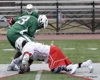Gallery CIAC Boys Lacrosse; Wolcott 9 vs. Holy Cross 12 Photo (50)