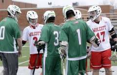 Gallery CIAC Boys Lacrosse; Wolcott 9 vs. Holy Cross 12 Photo (7)