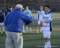 Connecticut High School Sports; CIAC Boys Soccer, Class L State Tournament Final's - #5 Wethersfield 1 vs. #14 Avon 3 (2OT) - Gallery 1; from Rosek-Skubel Stadium, Middletown High School, Middletown, CT; November 21, 2015; Pictures by James C. Garman; P