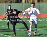 Gallery CIAC Boys Soccer Class LL Final: #4 Farmington 3 vs. #7 Shelton 0