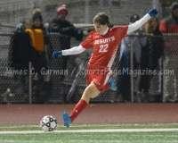 CIAC Boys Soccer Class LL State Tournament SF's - Farmington 3 vs. Fairfield Prep 0 - Photo (102)