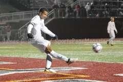 CIAC Boys Soccer Class LL State Tournament SF's - Farmington 3 vs. Fairfield Prep 0 - Photo (105)