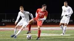 CIAC Boys Soccer Class LL State Tournament SF's - Farmington 3 vs. Fairfield Prep 0 - Photo (123)