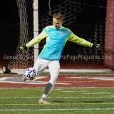 CIAC Boys Soccer Class LL State Tournament SF's - Farmington 3 vs. Fairfield Prep 0 - Photo (129)