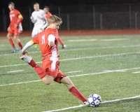 CIAC Boys Soccer Class LL State Tournament SF's - Farmington 3 vs. Fairfield Prep 0 - Photo (132)