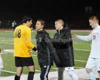 CIAC Boys Soccer Class LL State Tournament SF's - Farmington 3 vs. Fairfield Prep 0 - Photo (146)