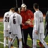 CIAC Boys Soccer Class LL State Tournament SF's - Farmington 3 vs. Fairfield Prep 0 - Photo (149)
