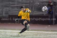 CIAC Boys Soccer Class LL State Tournament SF's - Farmington 3 vs. Fairfield Prep 0 - Photo (15)