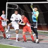 CIAC Boys Soccer Class LL State Tournament SF's - Farmington 3 vs. Fairfield Prep 0 - Photo (16)