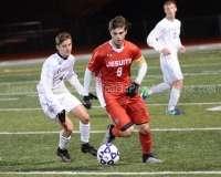 CIAC Boys Soccer Class LL State Tournament SF's - Farmington 3 vs. Fairfield Prep 0 - Photo (19)