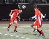 CIAC Boys Soccer Class LL State Tournament SF's - Farmington 3 vs. Fairfield Prep 0 - Photo (38)