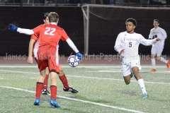 CIAC Boys Soccer Class LL State Tournament SF's - Farmington 3 vs. Fairfield Prep 0 - Photo (39)