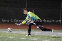 CIAC Boys Soccer Class LL State Tournament SF's - Farmington 3 vs. Fairfield Prep 0 - Photo (4)