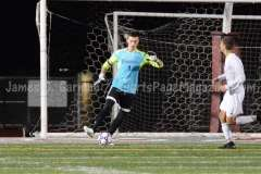 CIAC Boys Soccer Class LL State Tournament SF's - Farmington 3 vs. Fairfield Prep 0 - Photo (48)