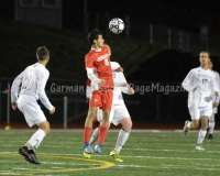 CIAC Boys Soccer Class LL State Tournament SF's - Farmington 3 vs. Fairfield Prep 0 - Photo (61)